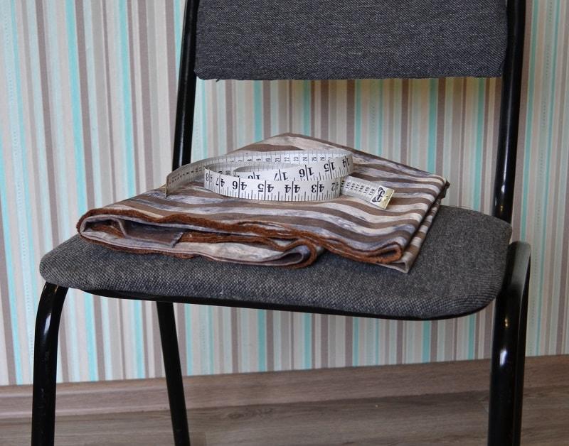 Пошив чехлов на офисные стулья