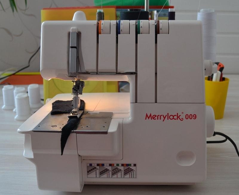 Merrylock 007