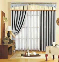 Как красиво сшить шторы для комнаты фото 466