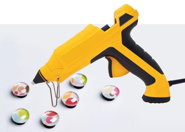 горячий клей пистолет для рукоделия инструкция цена - фото 10