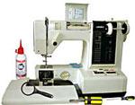 Смазка и эксплуатация швейных машин
