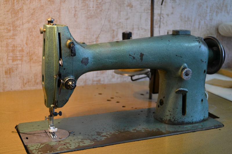 Инструкция швейные машинки