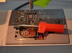 Отзывы мастера о швейных бытовых машинах