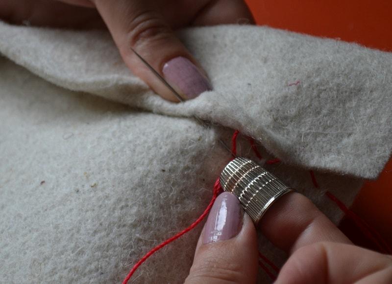 Швейные иглы для ручной работы