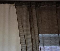 Как сшить шторы - небольшие советы