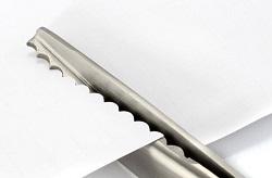Как выбрать ножницы зигзиг
