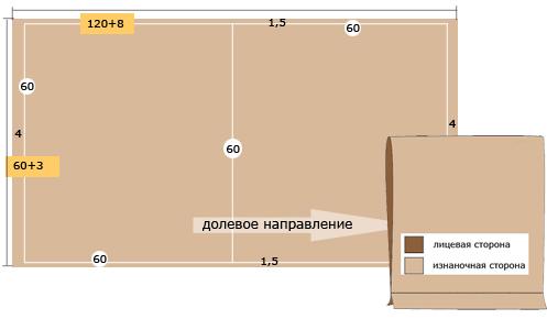 трикотажные  для полных в украине