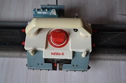 Инструкция вязальной машины Нева-5