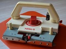 Каретка вязальной машины Нева-5