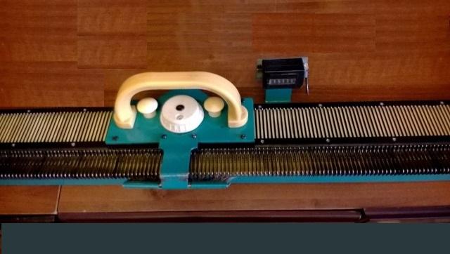 вязальная машина ивушка видео инструкция - фото 2